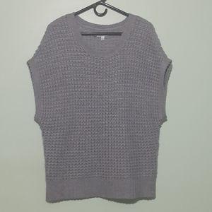 Wool blend Cardigan Vest-Knit XL/Jennifer Lopez